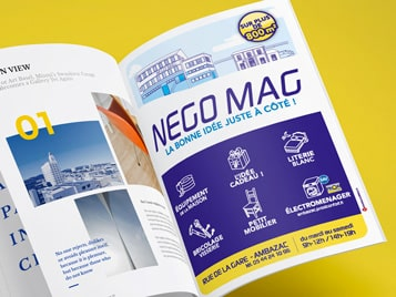NEGO MAG