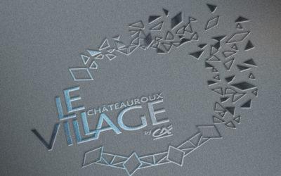 Village By CA – Châteauroux